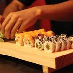 Photo de Ganaha Restaurant