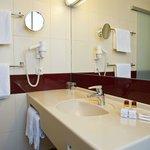 Badezimmer Superior Plus/Bathroom Superior Plus