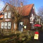 Foto de Cafe Schloesschen