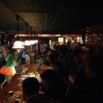 Shannon Bar at O'Connor's