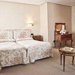 Habitacion doble 2 camas - Twin Room