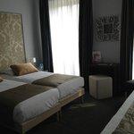 Schöne, geräumige Zimmer