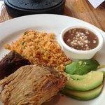 Pork Carnitas Michoacán Style