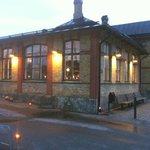 Photo of Restaurang Stationen