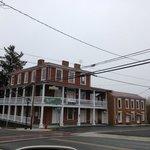 Lafayette Inn and Restaurant, Stanardsville, VA