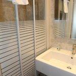 douche/salle de bain