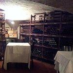 Grotta dei vini