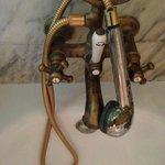Shower Taps