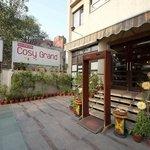 Hotel Cosy Grand