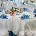 Waring Hall Banquet & Meeting Facility