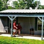 Foto de Indian Lodge Resort Lake Whitney