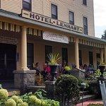 Foto de Hotel Lenhart