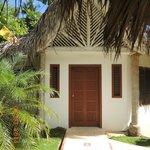 Casa Bali ....entree privee...