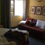 The room photo