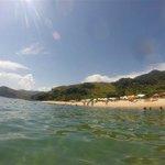 Toque Toque Pequeno Beach