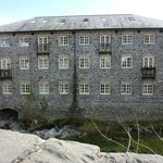 The Old flannel mill