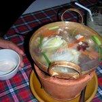 Excellent soup