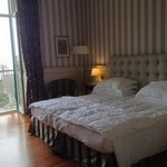 room 237 a suite with direct seaview