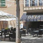 Caliuet BaRestaurant Foto