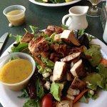 Kevin's Thyme Club Salad