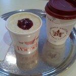 Perfect porridge