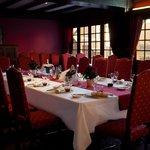 salle restaurant blanche de castille