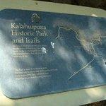 Kalahuipua'a Historical Park - Fishponds and trails, Mauna Lani Resort Complex, Waikoloa, Hawaii