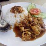 Desayunos asiáticos a buen precio