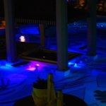 Main Pool/Pool Bar