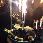 anniversaire champagne a gogo   By PaPaBoss