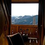 Aussicht Suite Löwenzahn