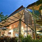 Lobby / Restaurante