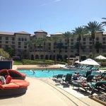 GVR Resort