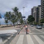 Ciclovia Recife - Boa Viagem