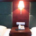 Twinbett-Zimmer