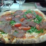 pizza Valtellina