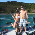 kekoa snorkeling