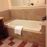 Tub! Room 205