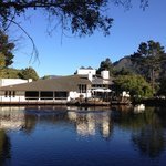 The Quail Lodge