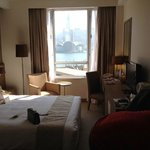 New renovated harbourview room