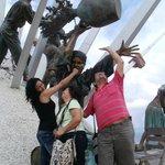 Monumento a los comuneros
