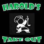 Harold's Take Out
