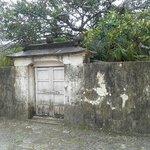 琉球王朝の神聖な場所でした