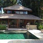 Hermosa Villa