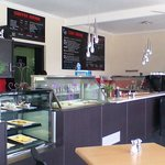 Sorell Cafe