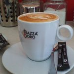 Delish Coffee