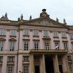 Primates' Palace in Bratislava