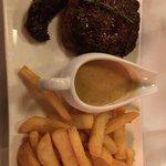 juiciest steak you will eat in your life.