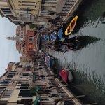 Veneza em outubro