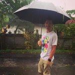 зонтики в каждом номере